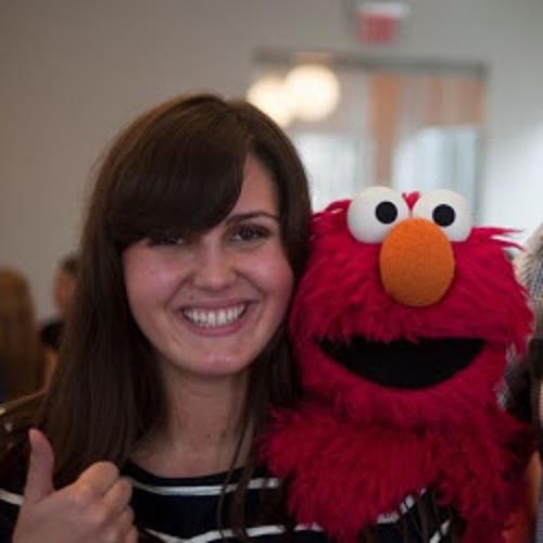 Elmo (Audio Only)