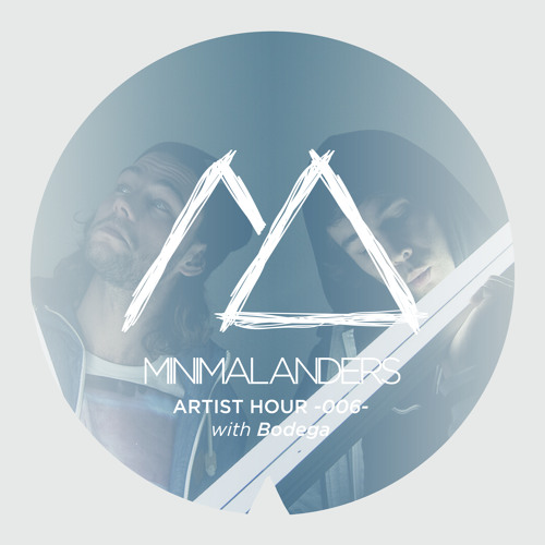 MA Artist Hour 006 with Bodega