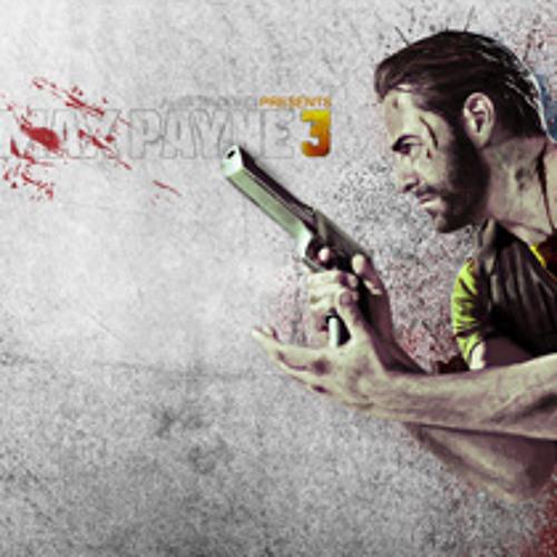 Max Payne 3 - Theme