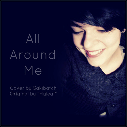 All Around Me - Flyleaf (Acoustic Cover)