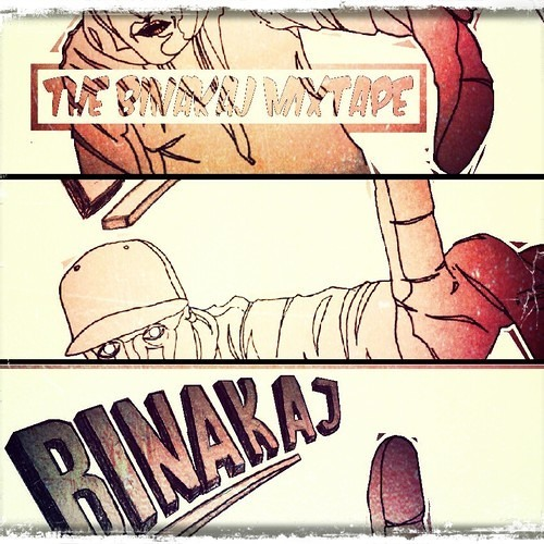 Fico One & Binakaj (feat. Fico One)