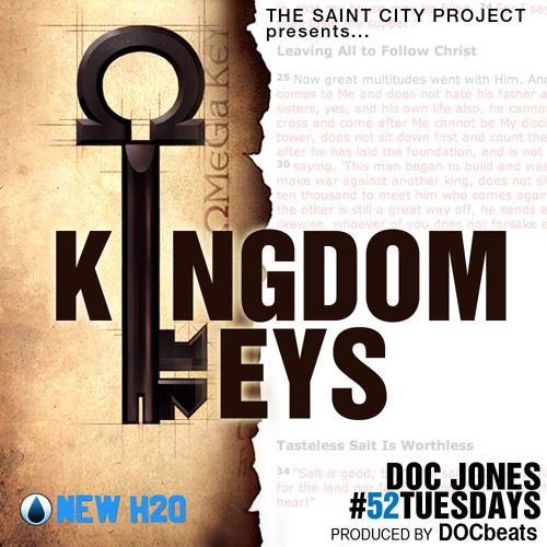Doc Jones - Kingdom Keys