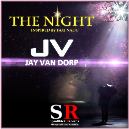 The night (vandorp) Inspired by Faxi Nadu - Out on Beatport Now!