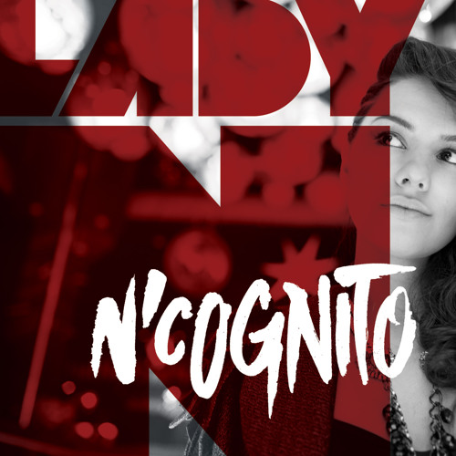 07 Lady N feat.Teacha Dee - Only You - N'Cognito Album