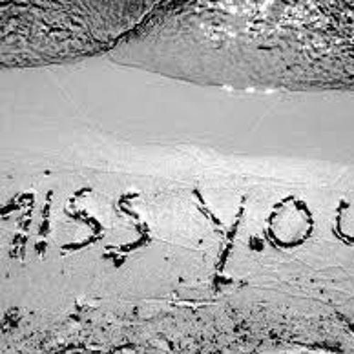 Chriz Gonzalez & Diego Hinojosa - Miss You (Original Mix) DEMO