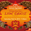 Chinese New Year at Country Hills Toyota Scion (Cantonese)