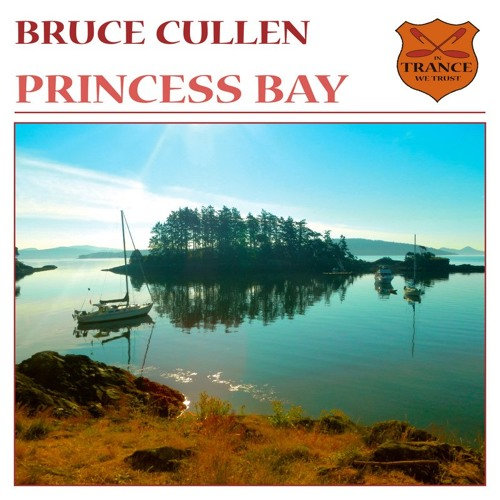 Bruce Cullen - Princess Bay (Original)