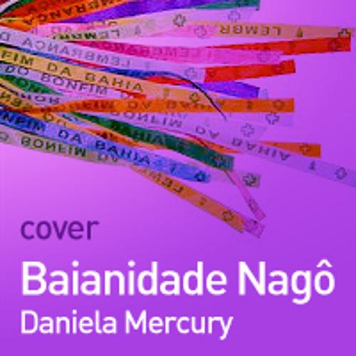 Baianidade Nagô -  cover Camilo Coutinho