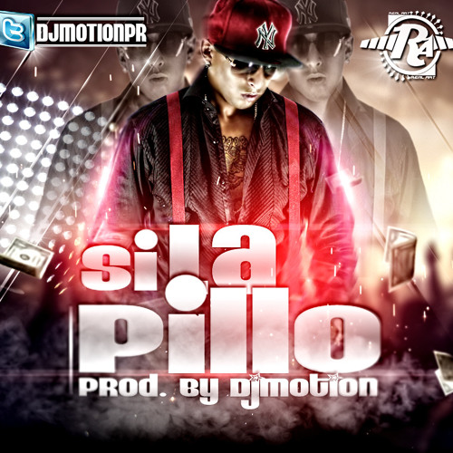 Ñengo Flow - Si La Pillo (Prod. By Dj Motion)
