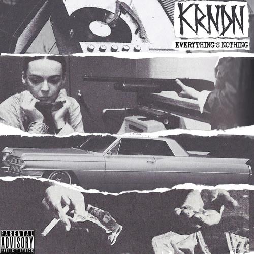 KRNDN - Lean On Me ft. Kobe