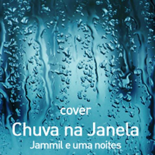 Chuva na Janela | Jammil na versão de Camilo Coutinho
