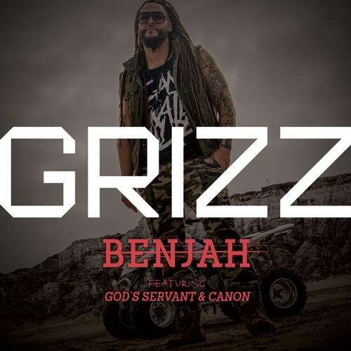 "Benjah - ""Grizz"" feat. God's Servant & Canon"