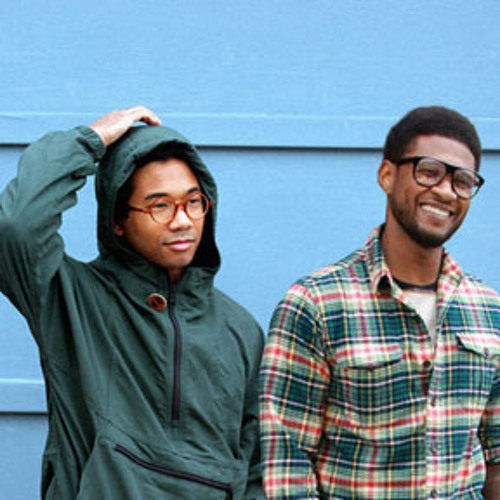The Hood Internet - So Many Climaxes (Usher x Toro Y Moi)
