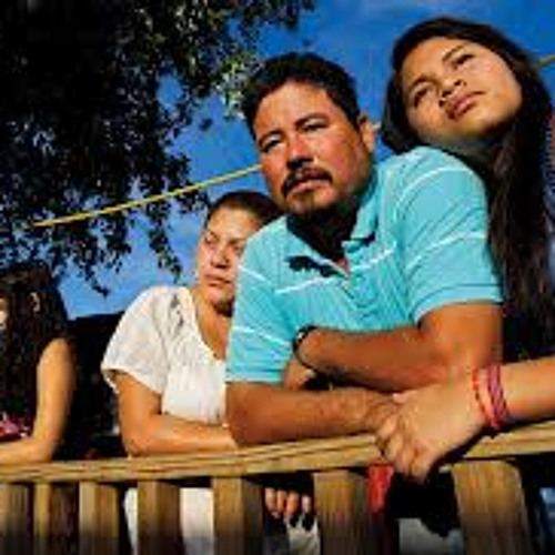 Flashpoints Daily Newsmag 02-12-13. Immigration reform. Author Luis Rodriguez.