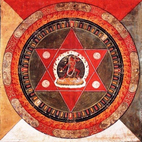 Buddhist Prayer Rituals