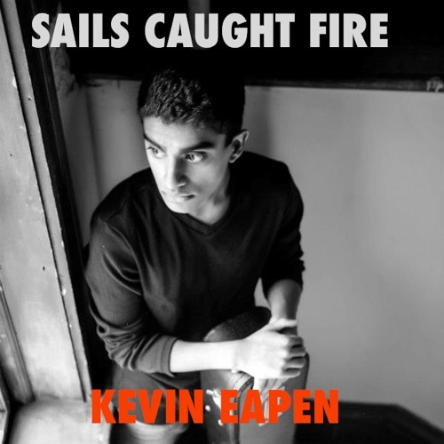 Sails Caught Fire