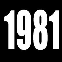1981!!!