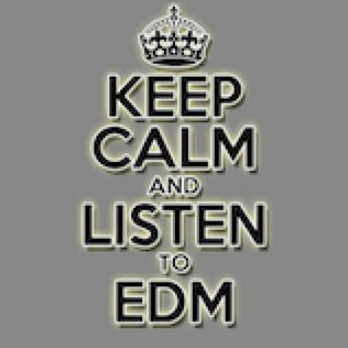 All EDM-ed out