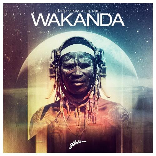 Brainfreeze Wakanda (Ben Silva Mashup)