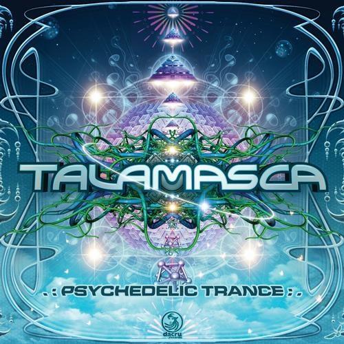 Talamasca - Psychedelic Trance Original Mix