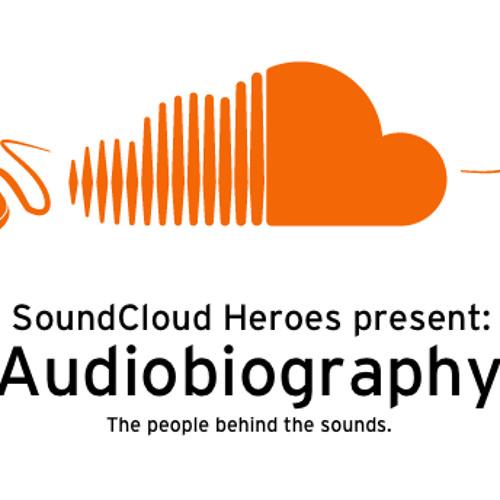 Audiobiography: Derek Cornett