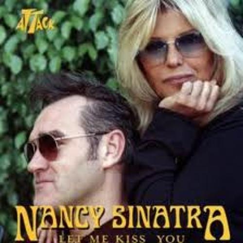 Let me kiss you - Nancy Sinatra acoustic (Cover)