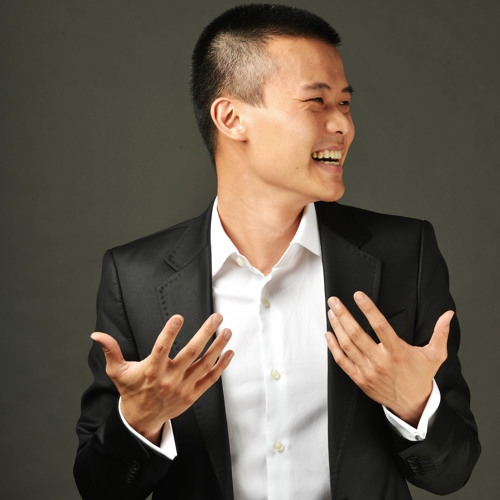 David Fung plays Liszt's Sonata in B minor live in concert