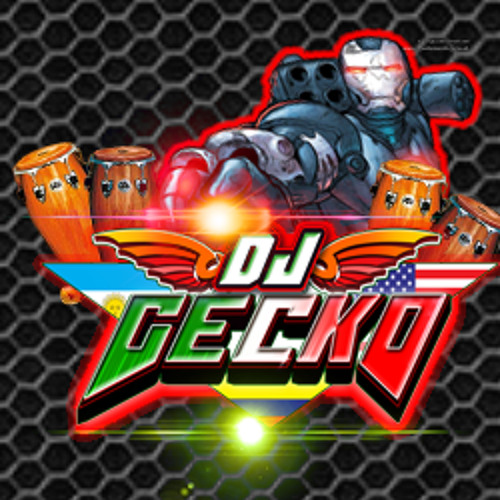 La Cumbia Sampuesana - Dj Gecko & Dj MazterJoe Ft. XtremoPoder 2013 Latin Sounds Music