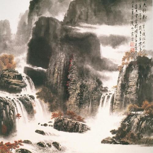 Rain Drizzles (像雨丝) - DJ Enso feat. Chai Yaping