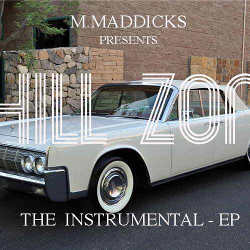 Chill Hip- Hop beat - Cruising - produced by M.Maddicks