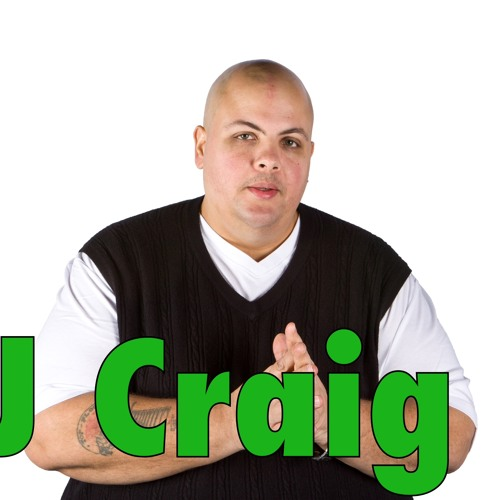 DJ CRAIG G 80'S CLASSIC R & B MIX 3