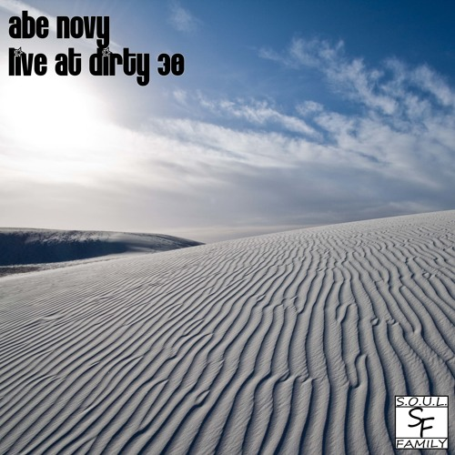 Abe Novy - Live at Dirty 30
