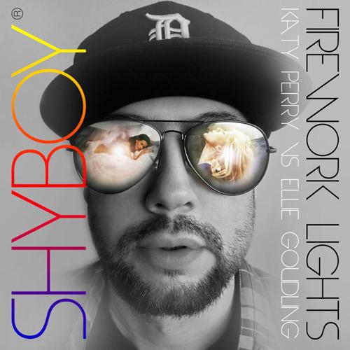 Firework Lights [Vocals by ShyBoy] (Katy Perry vs Ellie Goulding)