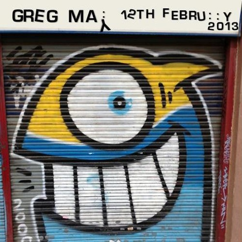Greg May FGDJUSA 12FEB13 Feat Pierre,Danny Quattro,Ben Coda,Catz 'N Dogz,Fergus,S.K.A.M. & LFO