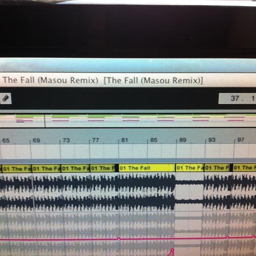 The Fall (Masou Bootleg Remix)