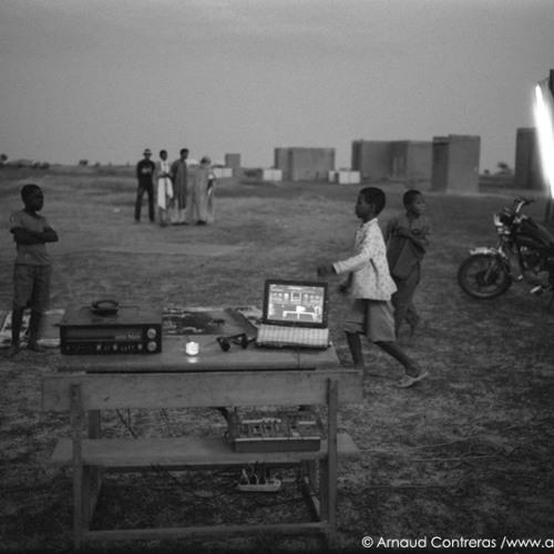 Tinariwen Refugees Mix