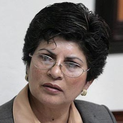 Entrevista con Griselda Álvarez Oliveros