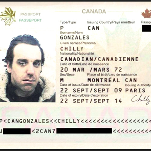 Chilly Gonzales - PIANIST ENVY