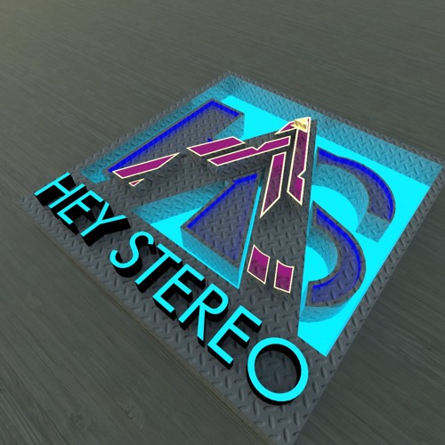 Hey Stereo - Gold