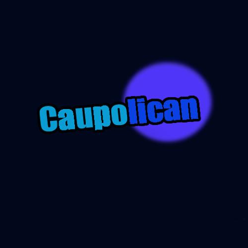 Lautaro Molina - Caupolican 6track