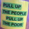 MIA-Pull up the people (BenRichard remix)