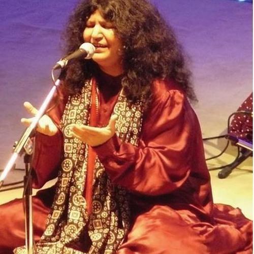 Ramooz-e-ishq-Abida Parveen Lovers(fans)