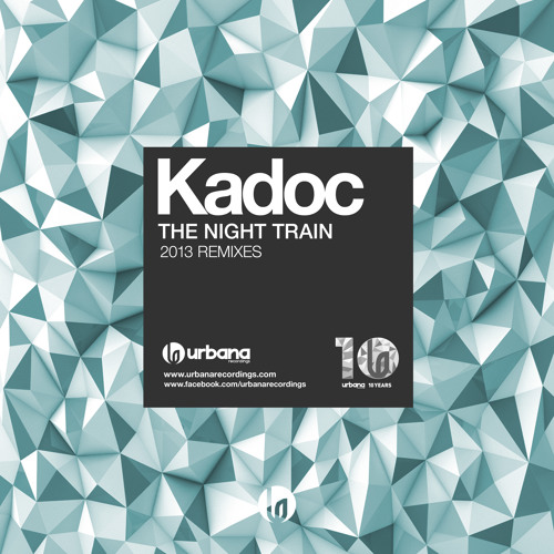 Kadoc - The Night Train (Amo + Navas Rework) Sc Edit