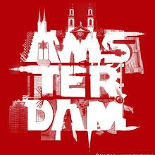 Amsterdam (Original Mix) [Sample]