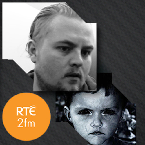 RTE 2FM (10/2/13) ft. Rivet interview + Sev Dah dj set