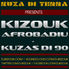 The Groove Gifter Presents ... Dj Kizouk - Kuzas di 90 (Preview Mix)