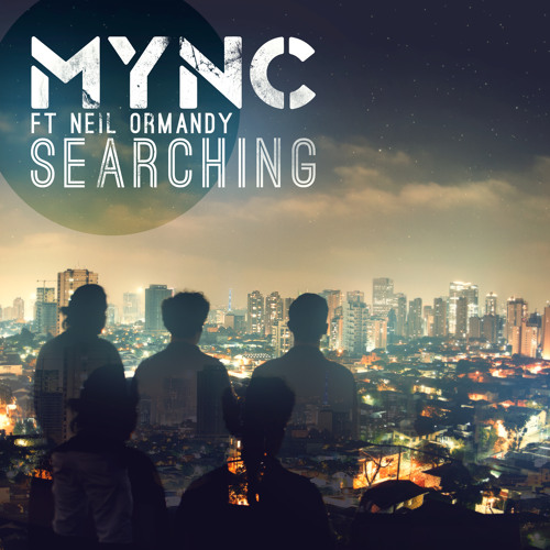 MYNC Feat. Neil Ormandy - Searching