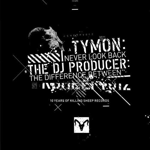 Tymon - Never Look Back
