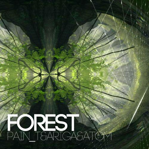 Pain_t & Ariga &Atom - Forest (Original Mix)