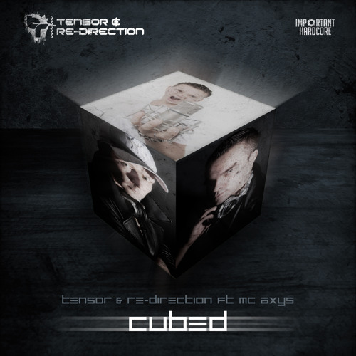 Tensor & Re-Direction feat. MC Axys - Whose Fault